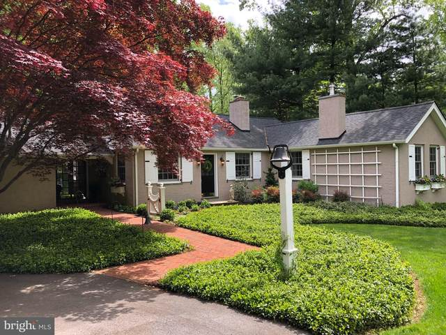 703 S Roberts Road, BRYN MAWR, PA 19010 (#PADE545962) :: The Lux Living Group