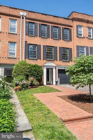 2804 29TH Street NW, WASHINGTON, DC 20008 (#DCDC521390) :: Bowers Realty Group