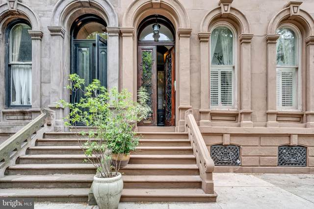 2010 Spruce Street #4, PHILADELPHIA, PA 19103 (MLS #PAPH1016738) :: Kiliszek Real Estate Experts