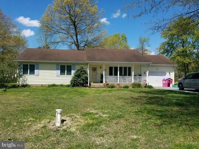 14504 Shiloh Way, LAUREL, DE 19956 (#DESU182894) :: Bright Home Group