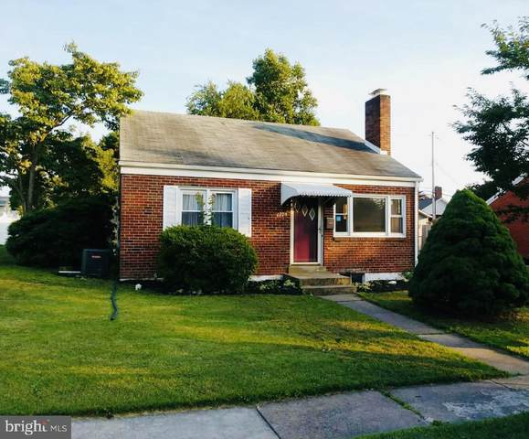 4905 Colorado Avenue, HARRISBURG, PA 17109 (#PADA133212) :: The Heather Neidlinger Team With Berkshire Hathaway HomeServices Homesale Realty
