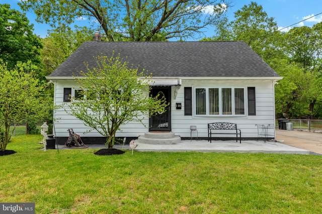 130 Lincoln Road, WENONAH, NJ 08090 (#NJGL275510) :: The Matt Lenza Real Estate Team