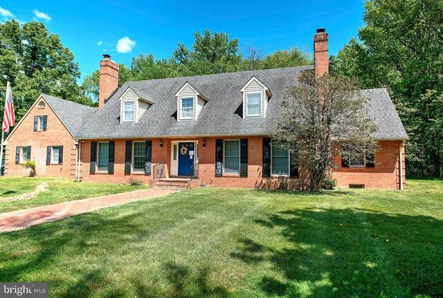 929 Back River Neck Road, BALTIMORE, MD 21221 (#MDBC528868) :: Bowers Realty Group