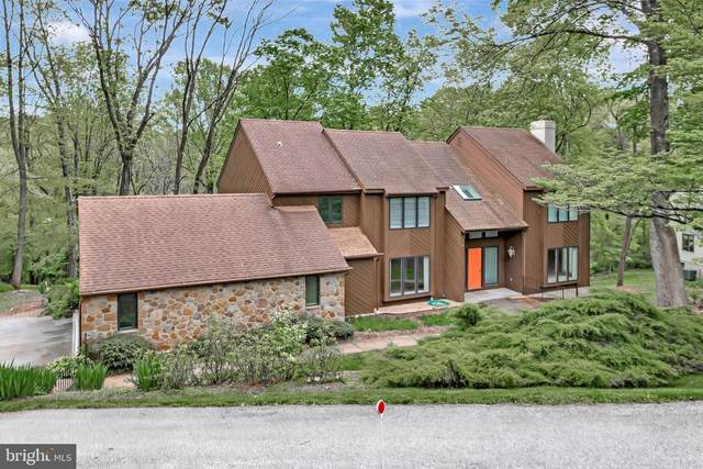 852 Penns Way, WEST CHESTER, PA 19382 (#PACT536216) :: RE/MAX Main Line