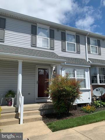 309 Cherry Street #18, RED LION, PA 17356 (#PAYK158260) :: TeamPete Realty Services, Inc