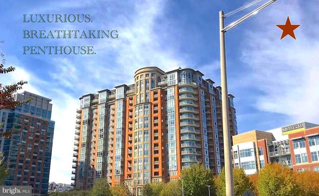8220 Crestwood Heights Dr #1808, MCLEAN, VA 22102 (#VAFX1200740) :: The Licata Group / EXP Realty