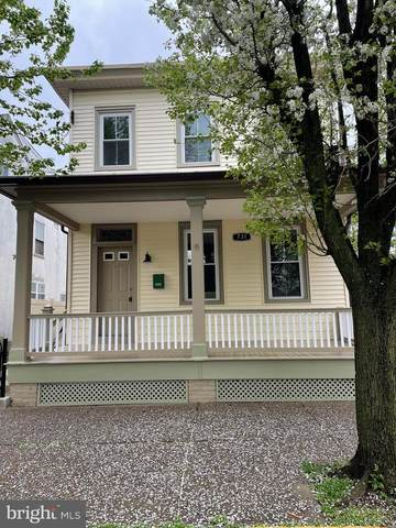 731 Cedar Street, BRISTOL, PA 19007 (MLS #PABU527320) :: Kiliszek Real Estate Experts