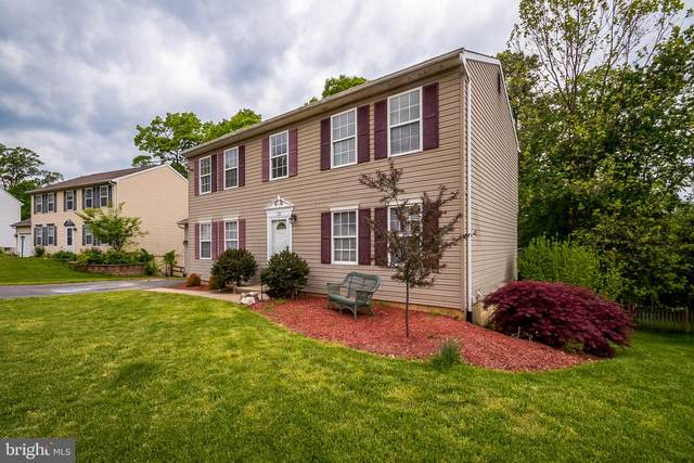 118 Independence Drive, ELKTON, MD 21921 (#MDCC174712) :: Loft Realty