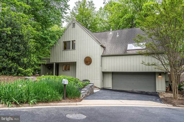 11607 Bromley Village Lane, RESTON, VA 20194 (#VAFX1200744) :: The Putnam Group