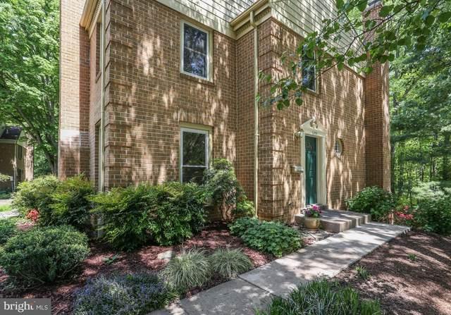 11500 Pine Cone Court, RESTON, VA 20191 (#VAFX1200750) :: Jacobs & Co. Real Estate