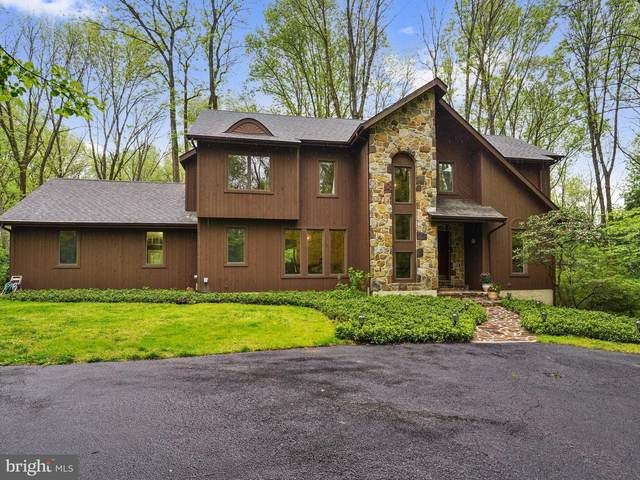 13 Ardmoor Lane, CHADDS FORD, PA 19317 (#PADE545970) :: The Matt Lenza Real Estate Team