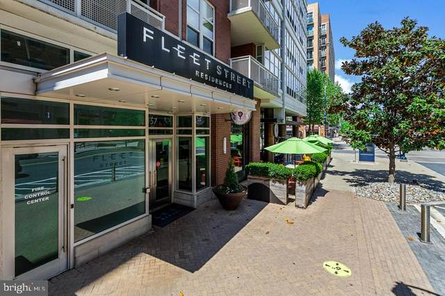 157 Fleet Street #915, NATIONAL HARBOR, MD 20745 (#MDPG606288) :: Ram Bala Associates | Keller Williams Realty