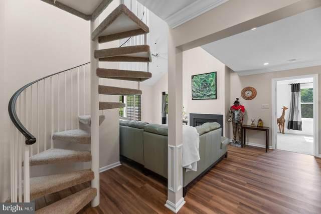 10021 Vanderbilt Circle 11-15, ROCKVILLE, MD 20850 (#MDMC758094) :: Dart Homes