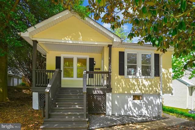 1110 Overbrook Road, IDLEWYLDE, MD 21239 (#MDBC528882) :: Dart Homes