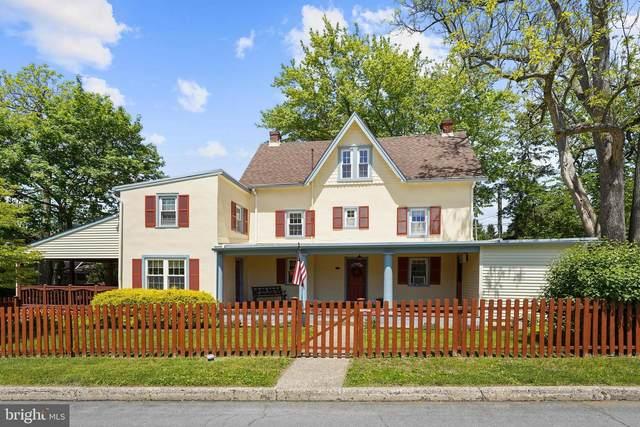 36 N Pennell Road, MEDIA, PA 19063 (#PADE545976) :: The Matt Lenza Real Estate Team
