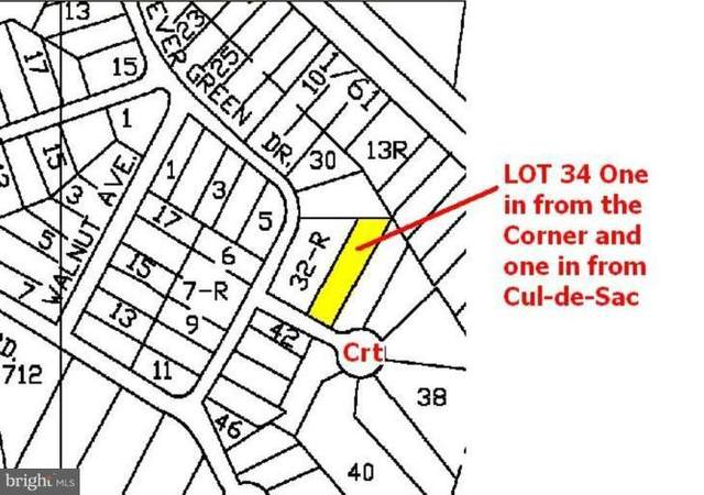 583 Evergreen Court, LUSBY, MD 20657 (#MDCA182882) :: Nesbitt Realty