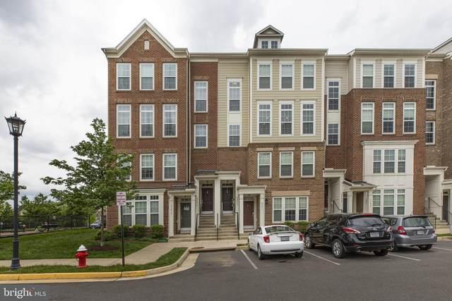 43613 Helmsdale Terrace, CHANTILLY, VA 20152 (#VALO438342) :: Grace Perez Homes