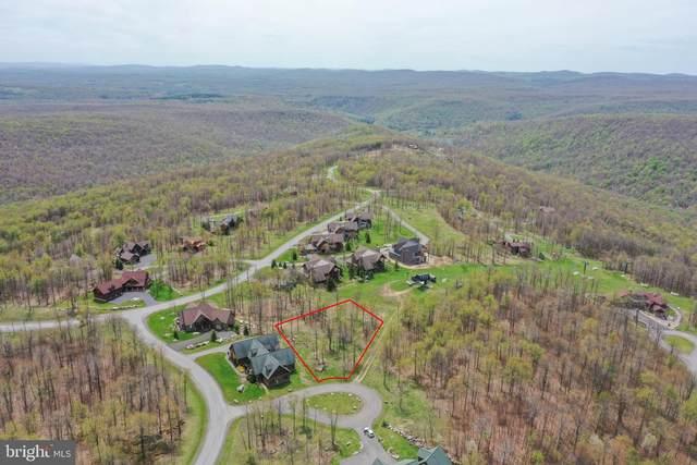 60 Camp Circle, MC HENRY, MD 21541 (#MDGA135158) :: Dart Homes