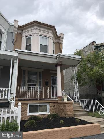 4624 N Marvine Street, PHILADELPHIA, PA 19140 (#PAPH1016772) :: Ram Bala Associates | Keller Williams Realty