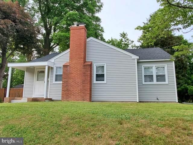 149 Hawthorne Drive, MOUNT HOLLY, NJ 08060 (MLS #NJBL397570) :: The Dekanski Home Selling Team
