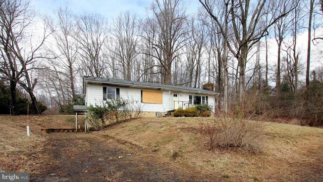 2000 Johns Hopkins Road, GAMBRILLS, MD 21054 (#MDAA468114) :: Keller Williams Realty Centre