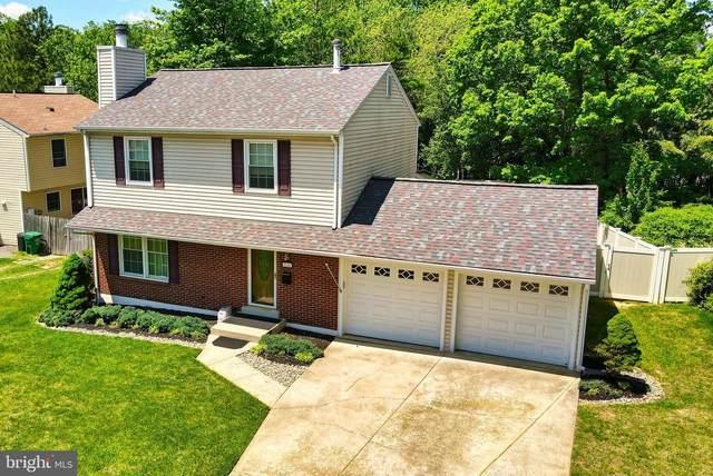 15302 Laurelton Drive, LAUREL, MD 20707 (#MDPG606302) :: Coleman & Associates