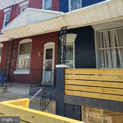 1239 N Allison Street, PHILADELPHIA, PA 19131 (#PAPH1016778) :: Keller Williams Realty - Matt Fetick Team