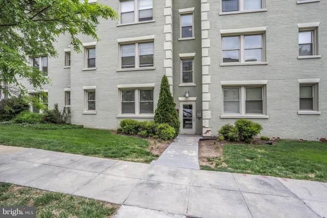 4405 1ST Place NE #2, WASHINGTON, DC 20011 (#DCDC521416) :: Eng Garcia Properties, LLC