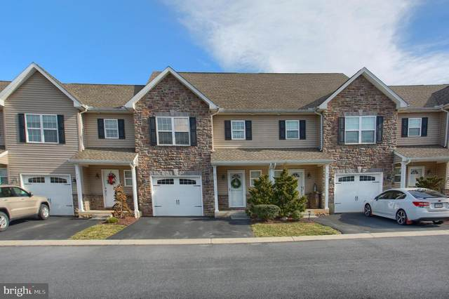 836 Spring Rock Court, MECHANICSBURG, PA 17055 (#PACB134804) :: The Heather Neidlinger Team With Berkshire Hathaway HomeServices Homesale Realty