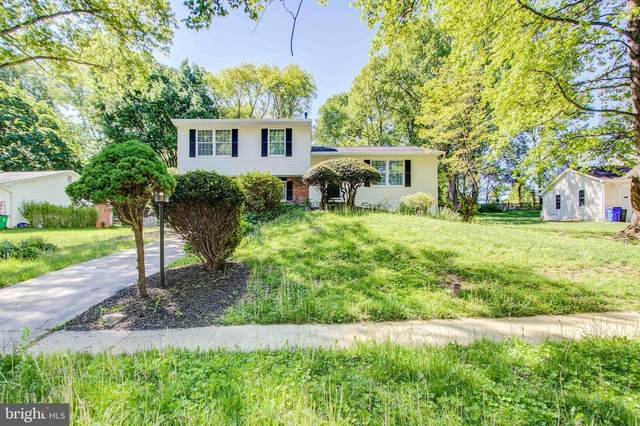 6118 Camelback Lane, COLUMBIA, MD 21045 (#MDHW294560) :: The Miller Team
