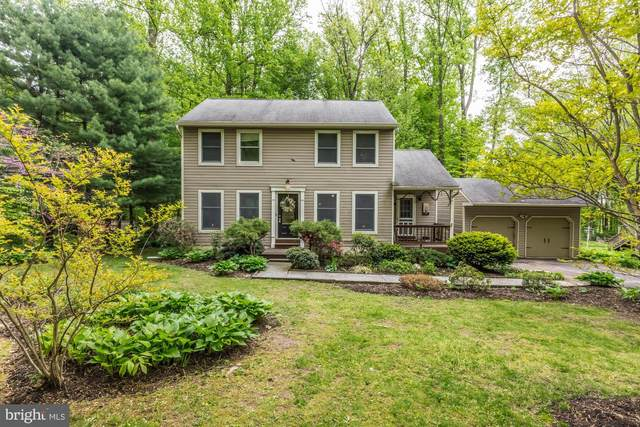 120 Brandywine Drive, COATESVILLE, PA 19320 (#PACT536224) :: ExecuHome Realty