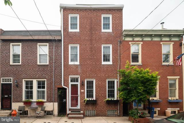 910 S Bodine Street, PHILADELPHIA, PA 19147 (MLS #PAPH1016784) :: Kiliszek Real Estate Experts