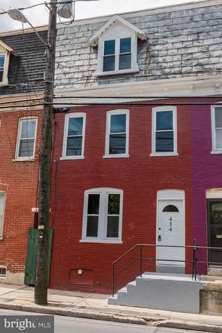 414 Pershing Avenue, LANCASTER, PA 17602 (#PALA182098) :: Flinchbaugh & Associates