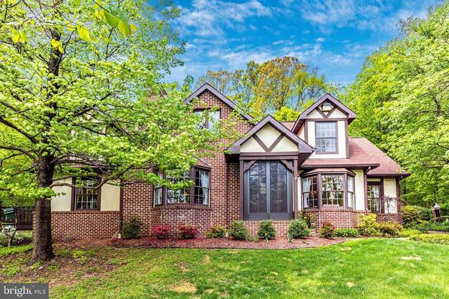 2531 Saint Peters Road, POTTSTOWN, PA 19465 (#PACT536228) :: New Home Team of Maryland