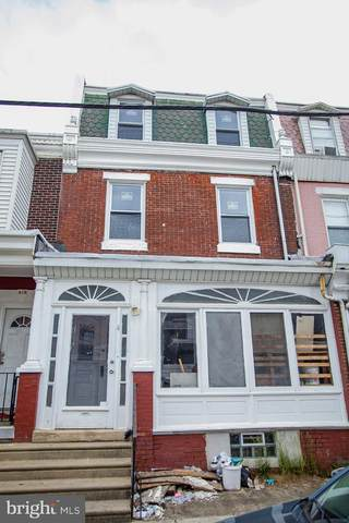 418 W Ruscomb Street, PHILADELPHIA, PA 19120 (#PAPH1016792) :: RE/MAX Main Line
