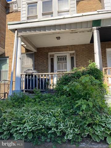 4808 Stenton Avenue, PHILADELPHIA, PA 19144 (#PAPH1016794) :: Ramus Realty Group