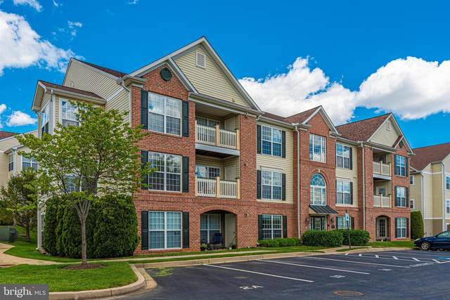 2513 Shelley Circle 9 2A, FREDERICK, MD 21701 (#MDFR282422) :: The Matt Lenza Real Estate Team