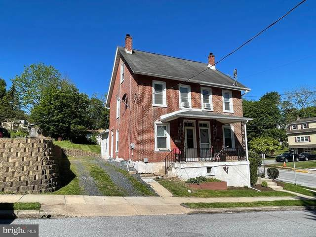 202 S And K Street, SPRING CITY, PA 19475 (#PACT536230) :: Mortensen Team