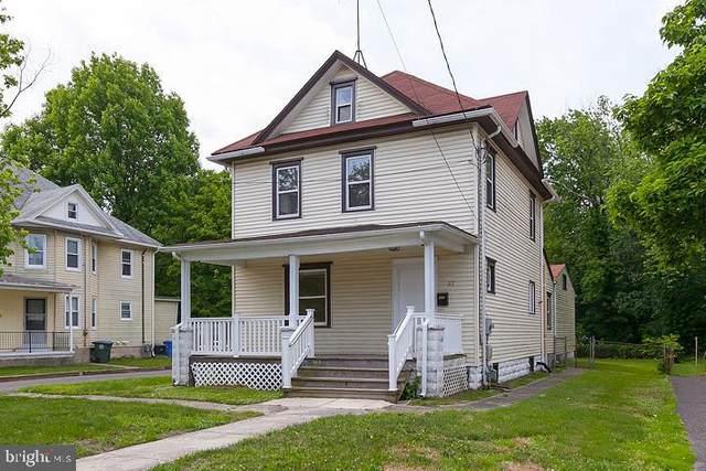 37 S Delsea Dr S, GLASSBORO, NJ 08028 (#NJGL275524) :: McClain-Williamson Realty, LLC.