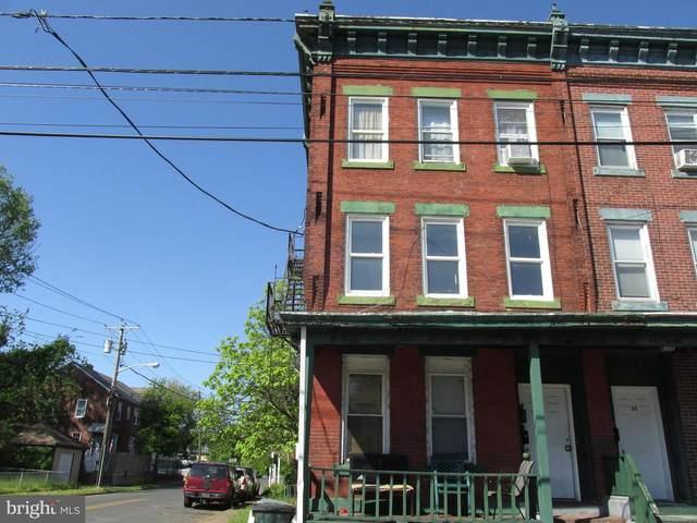 55 Chestnut Avenue, TRENTON, NJ 08609 (#NJME312366) :: Give Back Team