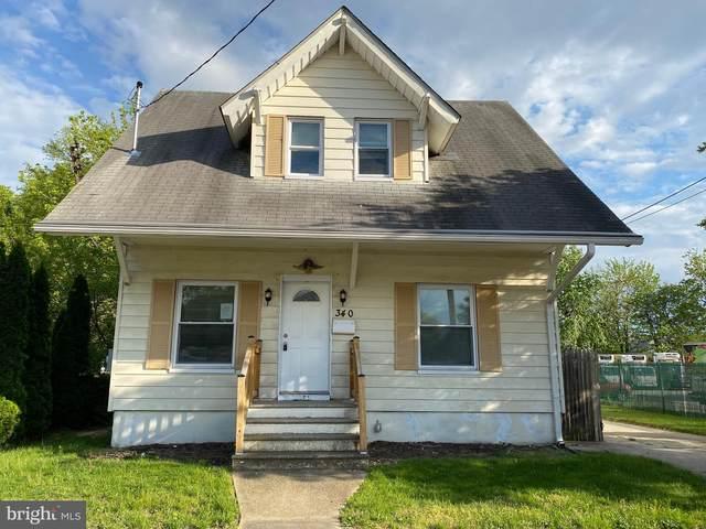 340 W Buck Street, PAULSBORO, NJ 08066 (#NJGL275528) :: Nesbitt Realty