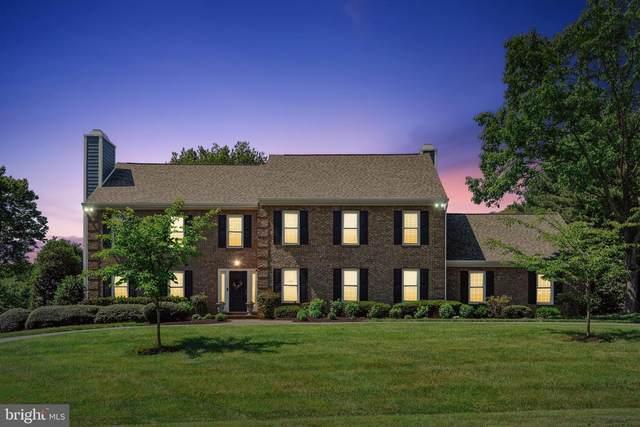224 Rock Ridge Road, MILLERSVILLE, MD 21108 (#MDAA468132) :: Keller Williams Flagship of Maryland