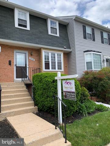 15438 Arbory Way #218, LAUREL, MD 20707 (#MDPG606330) :: Nesbitt Realty