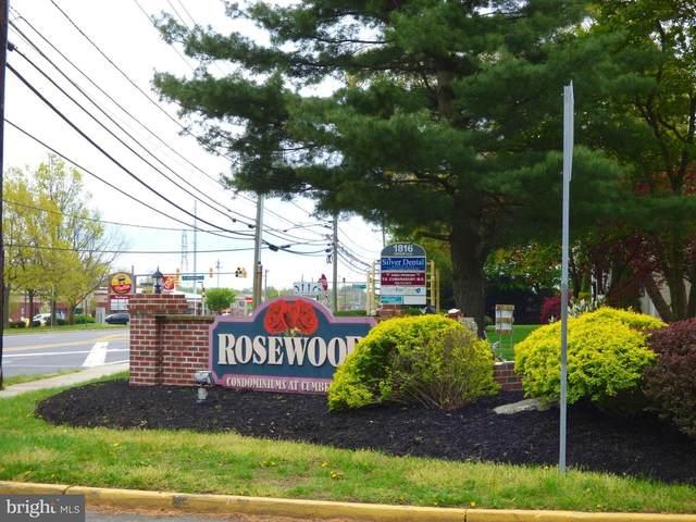 415 Garnet Drive, BURLINGTON, NJ 08016 (MLS #NJBL397582) :: Kiliszek Real Estate Experts