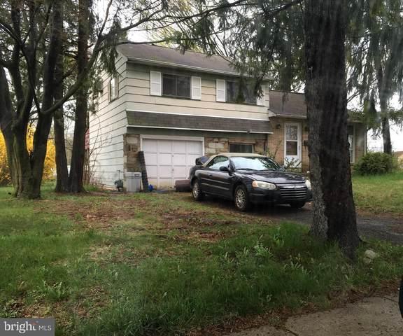1035 Catalpa Road, WARMINSTER, PA 18974 (#PABU527340) :: A Magnolia Home Team
