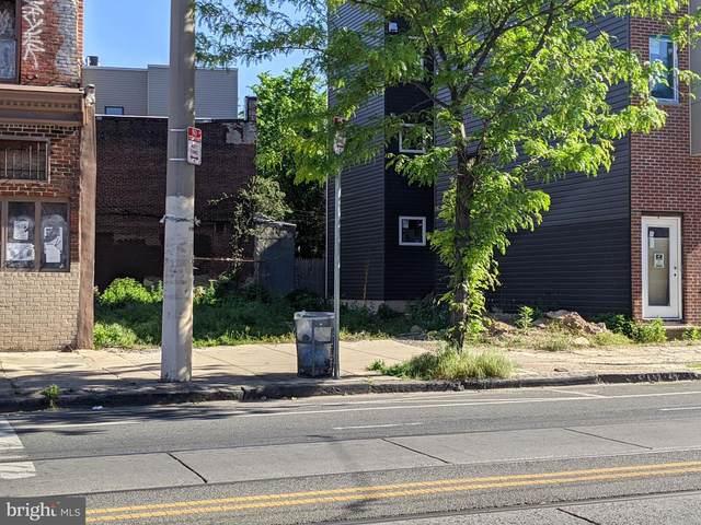 5049-5051 Baltimore Avenue, PHILADELPHIA, PA 19143 (MLS #PAPH1016814) :: Kiliszek Real Estate Experts