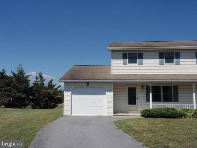 11595 and 11597 Kimberly Drive, GREENCASTLE, PA 17225 (#PAFL179836) :: The Heather Neidlinger Team With Berkshire Hathaway HomeServices Homesale Realty