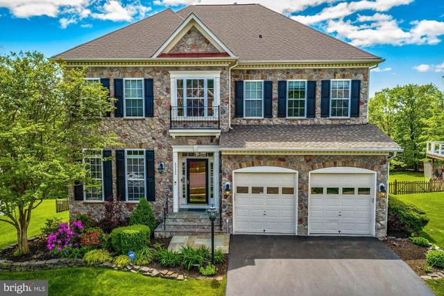43103 Rocky Ridge Court, LEESBURG, VA 20176 (#VALO438360) :: Peter Knapp Realty Group
