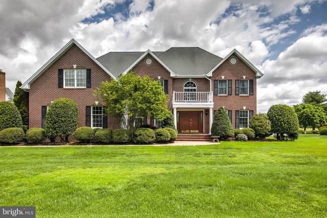 29984 Stoneybrooke Drive, SALISBURY, MD 21804 (#MDWC112962) :: Bright Home Group