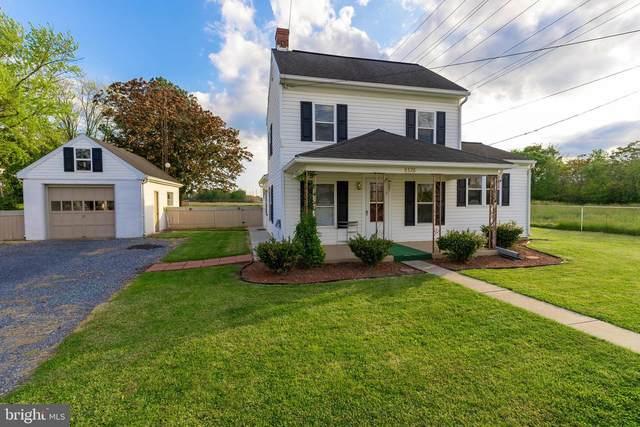 5376 Tabler Station, INWOOD, WV 25428 (#WVBE185998) :: Jacobs & Co. Real Estate